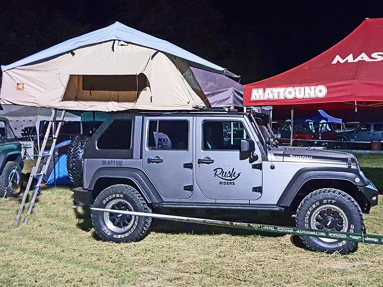 Suntop tenda da tetto apribile per wrangler jk for Tenda finestra tetto