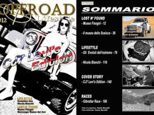 OFFROAD Lifestyle #12