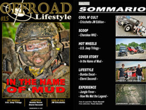OFFROAD Lifestyle #15