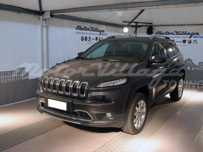 Motor Village Outlet: Jeep Cherokee Limited a 37.500 euro