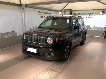 Motor Village Outlet: Jeep Renegade Longitude a 14.500 euro