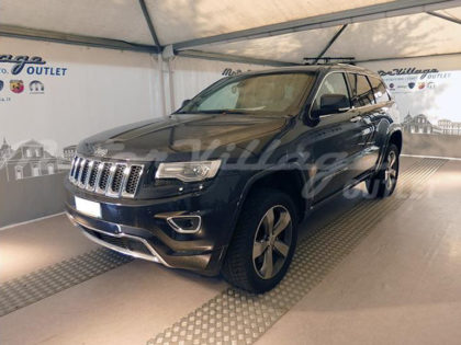 Motor Village Outlet: Jeep Grand Cherokee Overland a 36.500 euro