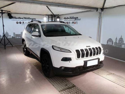 Motor Village Outlet: Jeep Cherokee MY2015 Limited a 30.500 euro