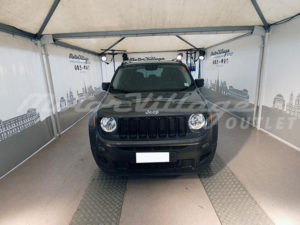 Motor Village Outlet: Jeep Renegade MY2017 Sport a 18.900 euro