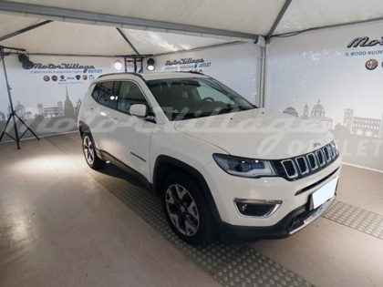 Motor Village Outlet: Jeep Compass Limited a 27.900 euro