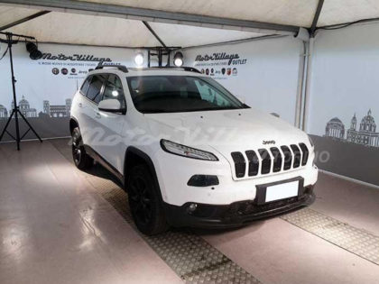 Motor Village Outlet: Jeep Cherokee MY15 Limited a 30.500 euro