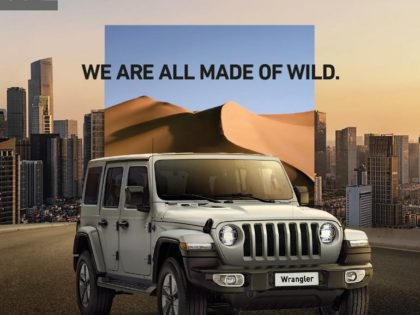 Motor Village Arese: Jeep® Freedom Days