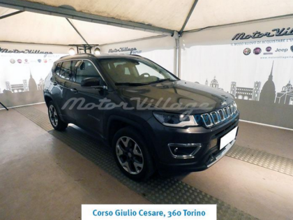 Motor Village Outlet: Jeep Compass Limited a 28.500 euro