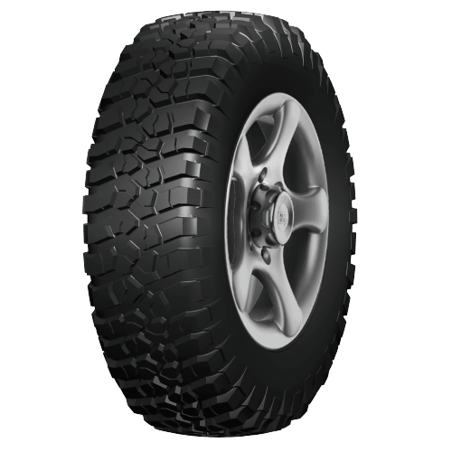 gomme fuoristrada Lakesea traction 4x4 grack
